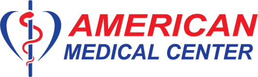 Logo American Medical Center