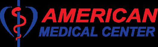 Logo American Medical Center